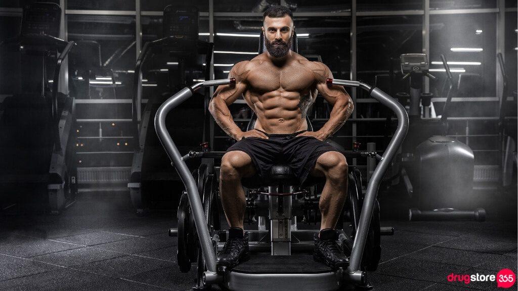 Tadalafil Dosage for Bodybuilding