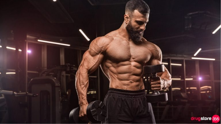 Tadalafil and Bodybuilding