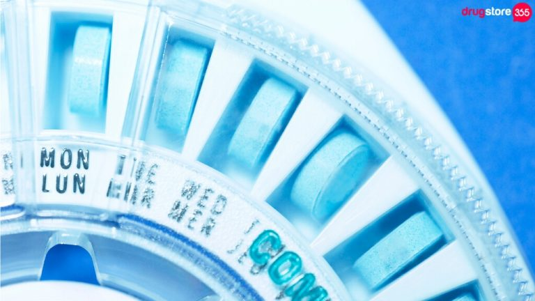 What Is the Shelf Life of Viagra