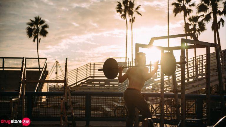 Cialis vs. Viagra for Bodybuilding