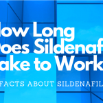 How Long Does Sildenafil Take to Work?