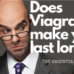 Does Viagra Make You Last Longer? It's Time to Learn the Truth