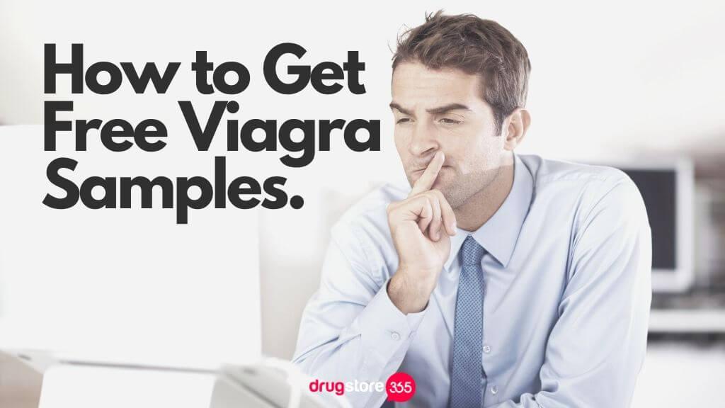 Free Viagra Samples
