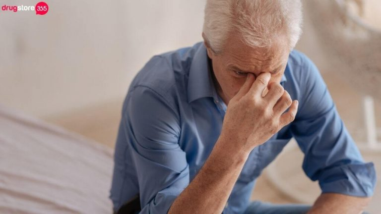how to reduce nasal congestion when taking Viagra