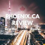 Phoenix.ca Reviews