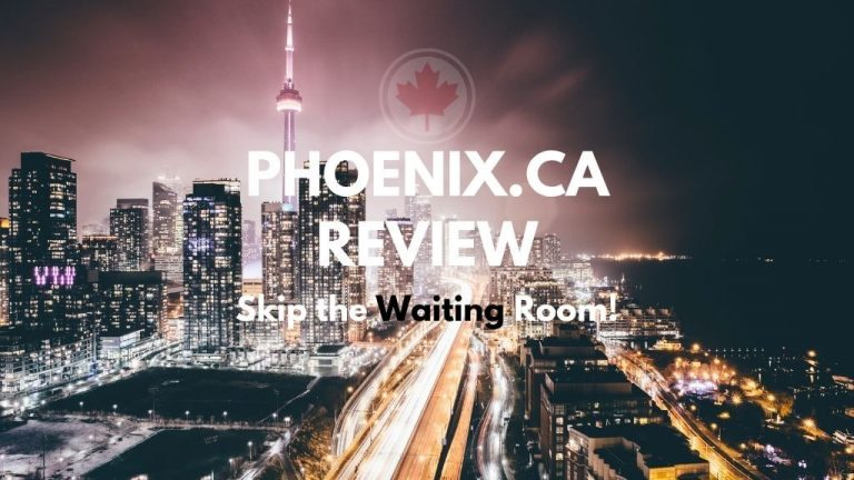 Phoenix.ca Reviews