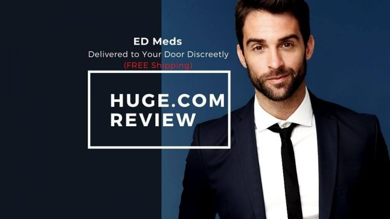 Huge.com reviews